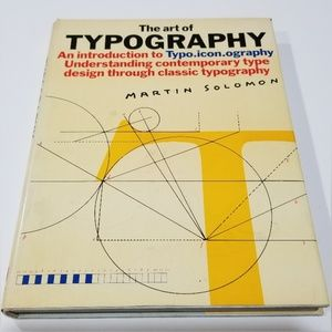 The Art of Typography, Martin Solomon